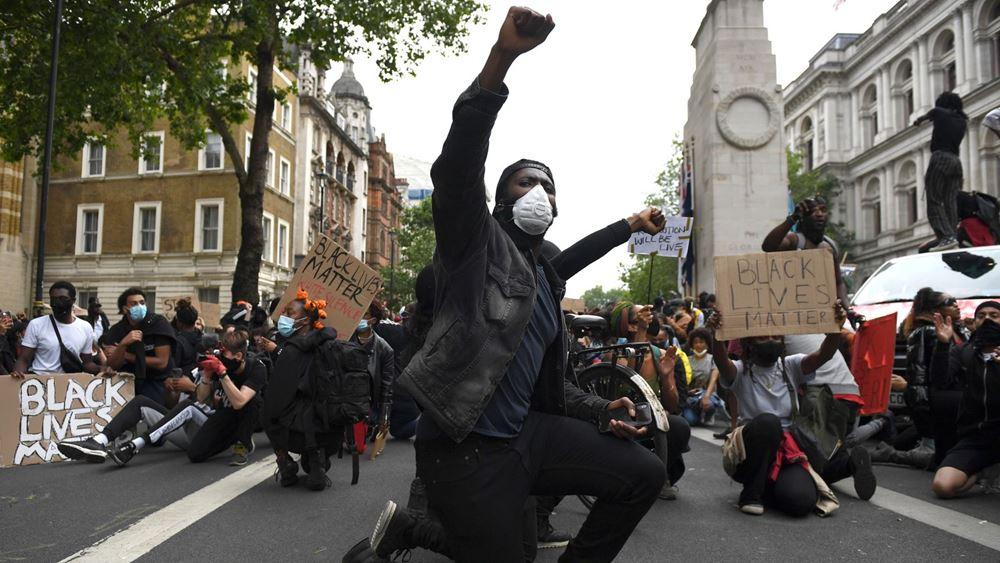 Βρετανία: Αστυνομία και δήμαρχος Λονδίνου καλούν τους πολίτες να αποφύγουν τις διαδηλώσεις