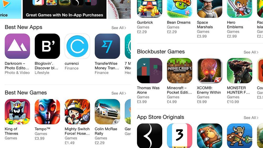 Γαλλία: Αγωγή σε βάρος της Apple για τις συμβάσεις με προγραμματιστές εφαρμογών