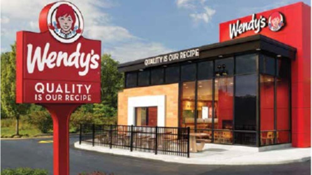 Wendy's: Αναβάθμισε τις εκτιμήσεις για τις πωλήσεις