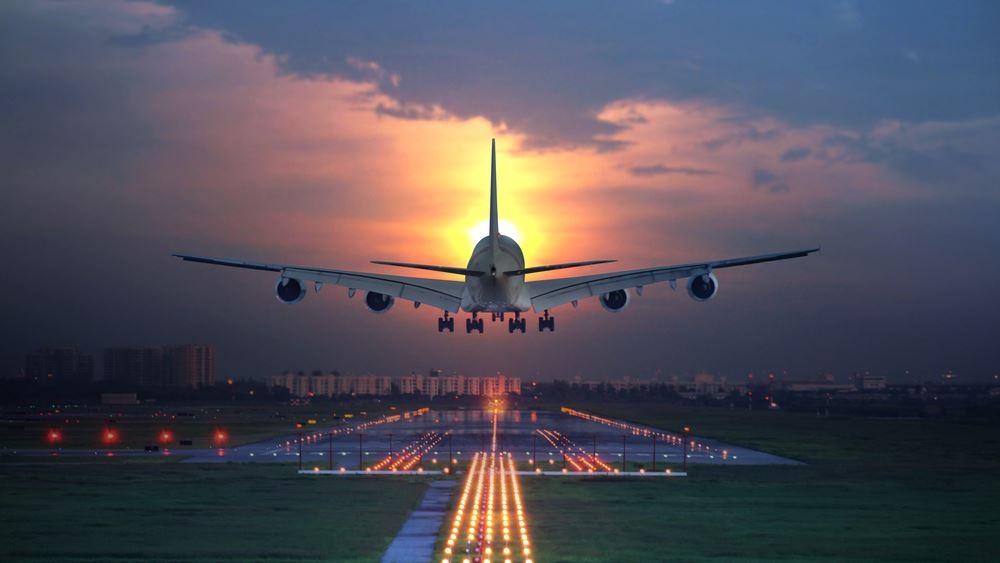 Τα αεροδρόμια... απογειώνουν το ανεκτέλεστο της ΓΕΚ ΤΕΡΝΑ