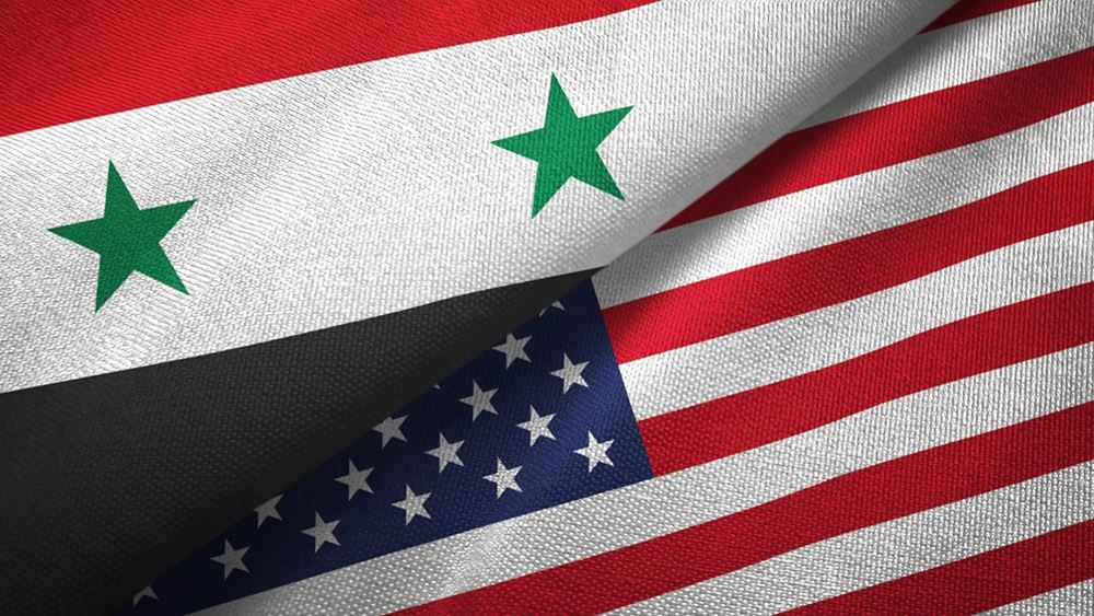 Συρια ΗΠΑ