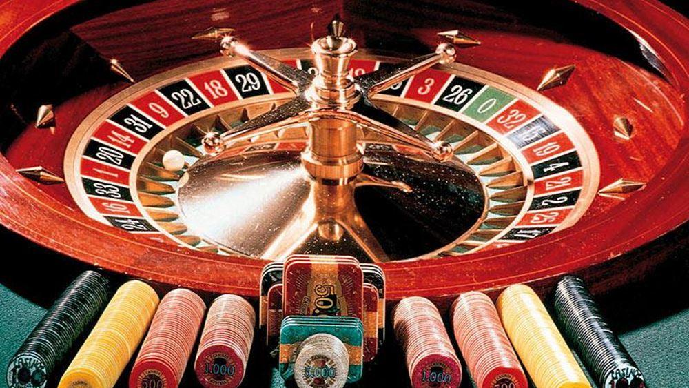 Ξεκίνησε η διαβούλευση για την αδειοδότηση των Καζίνο