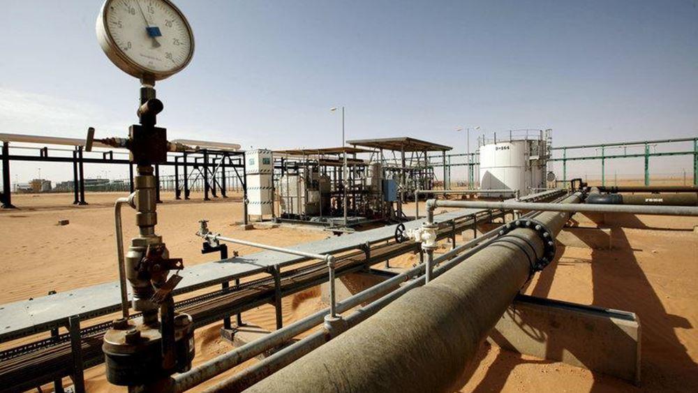 Ξανά σε λειτουργία η πετρελαιοπηγή Al-Ghani της Λιβύης με παραγωγή 5.000 bpd
