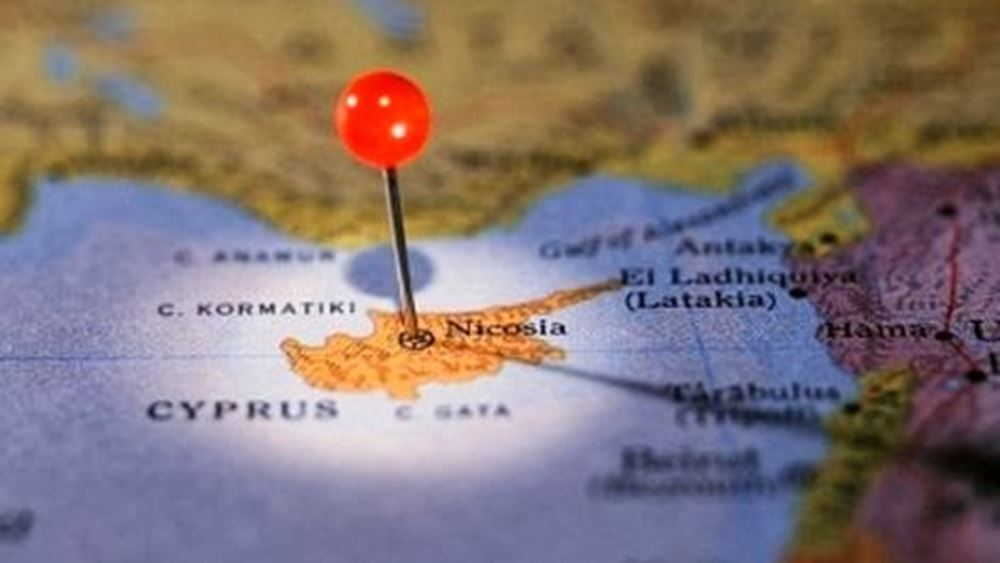 Με τον ΥΠΕΞ των Ηνωμένων Αραβικών Εμιράτων συναντήθηκε ο Υπ. Εξωτερικών της Κύπρου