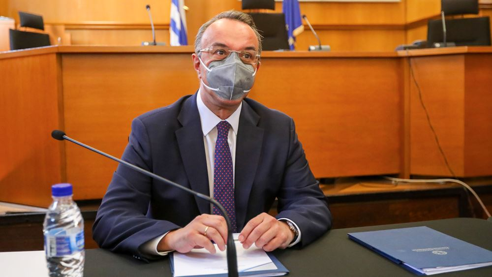 Διαβεβαιώσεις Σταϊκούρα για βελτιώσεις στο ν/σ για ΝΣΚ και μέτρα στήριξης ΕΑΒ
