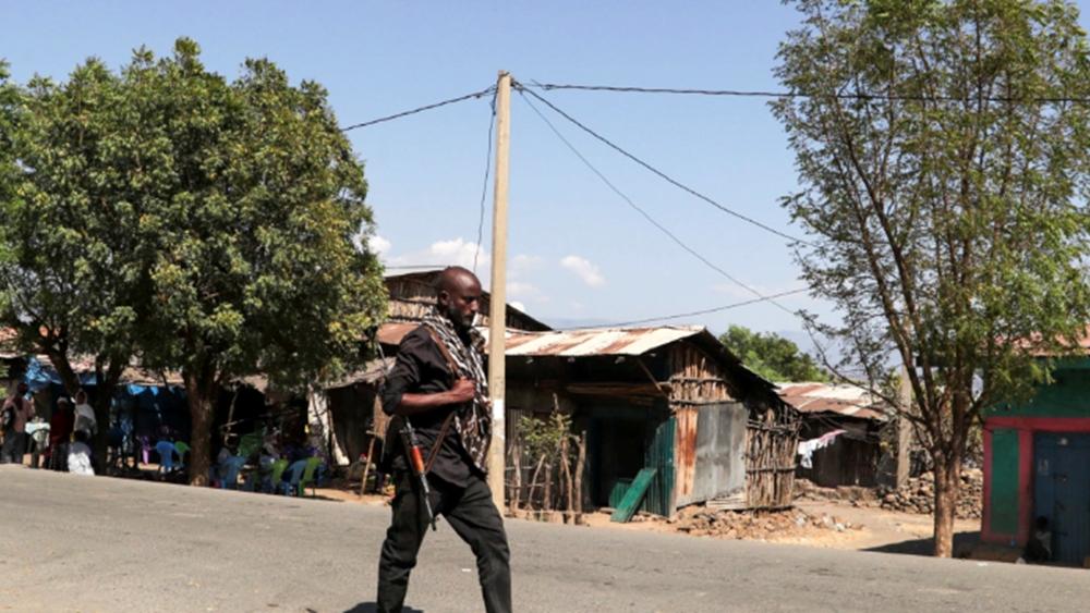 Ερυθραία: Ρουκέτες προερχόμενες από την Αιθιοπία έπληξαν το αεροδρόμιο της πρωτεύουσας Ασμάρα