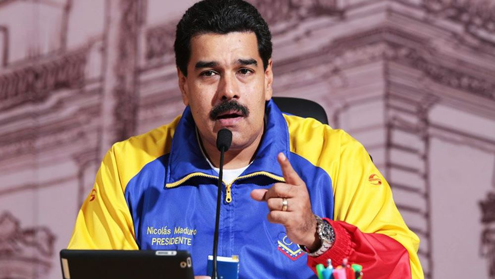 """Βενεζουέλα: Ο Μαδούρο καλεί τον νέο πρόεδρο των ΗΠΑ, Τζο Μπάιντεν, να """"γυρίσουν τη σελίδα"""""""