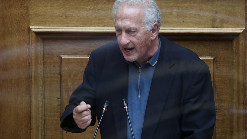 Κ. Σκανδαλίδης: Ανεφάρμοστες μικροδιευθετήσεις επιχειρεί η κυβέρνηση με ν/σ για την Παιδεία