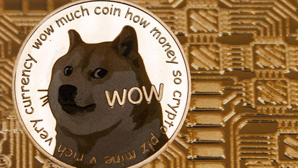 Νέο tweet από Έλον Μασκ δίνει ώθηση στο dogecoin