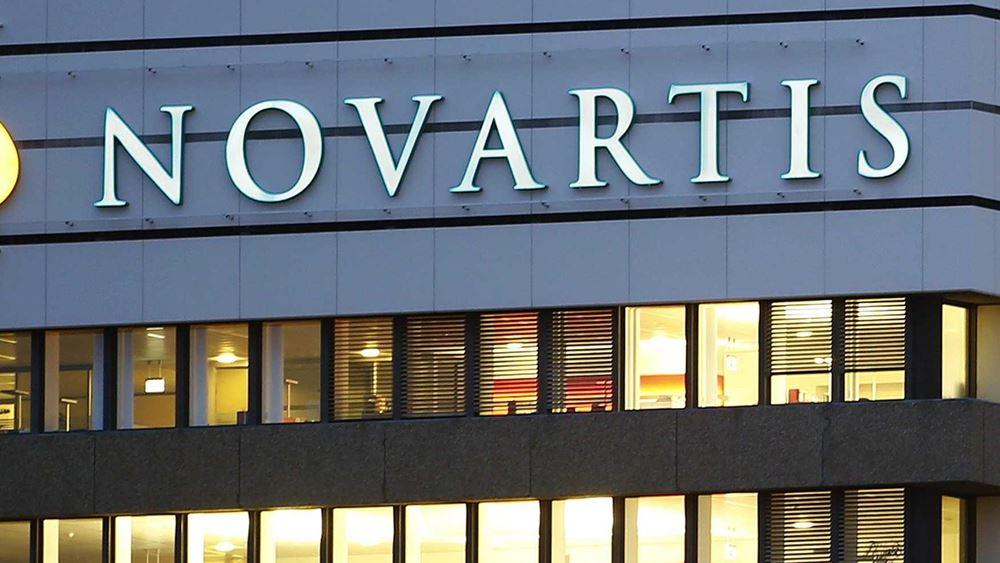 Διώκεται για κακούργημα ο ένας από τους τρεις προστατευόμενους μάρτυρες στη Novartis