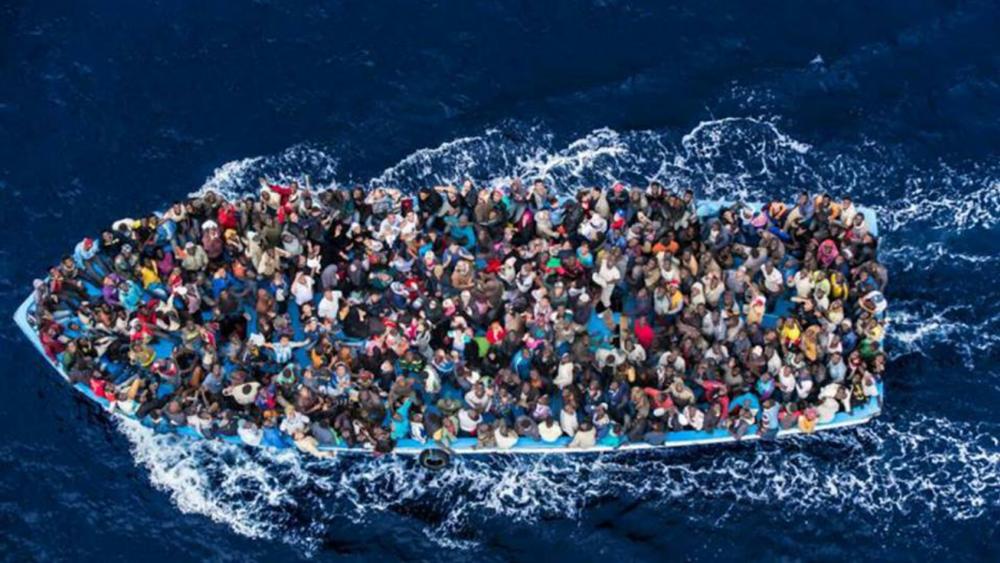 Προειδοποίηση Λιβύης: 800.000 μετανάστες θα φύγουν για την Ευρώπη λόγω πολέμου