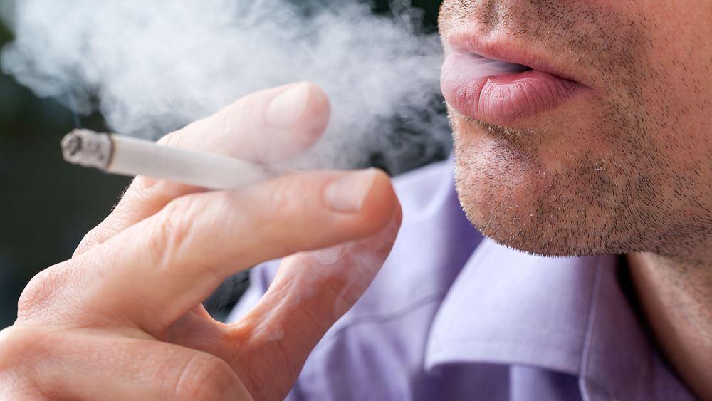 Ποιά είναι τελικά η σχέση κορονοϊού με το κάπνισμα