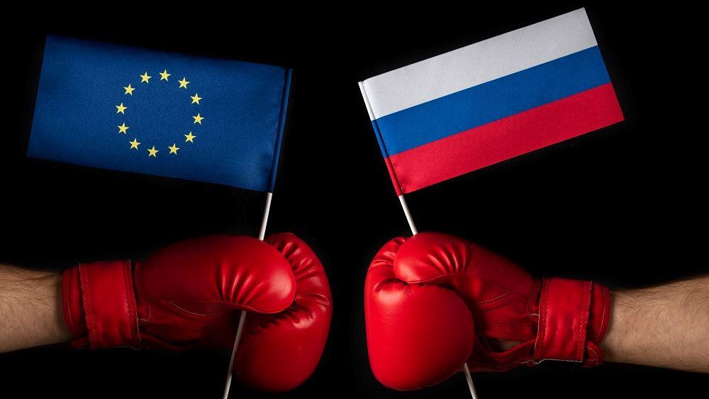 Προσφυγή της ΕΕ στον ΠΟΕ κατά της Ρωσίας για τις προμήθειες ρωσικών εταιρειών