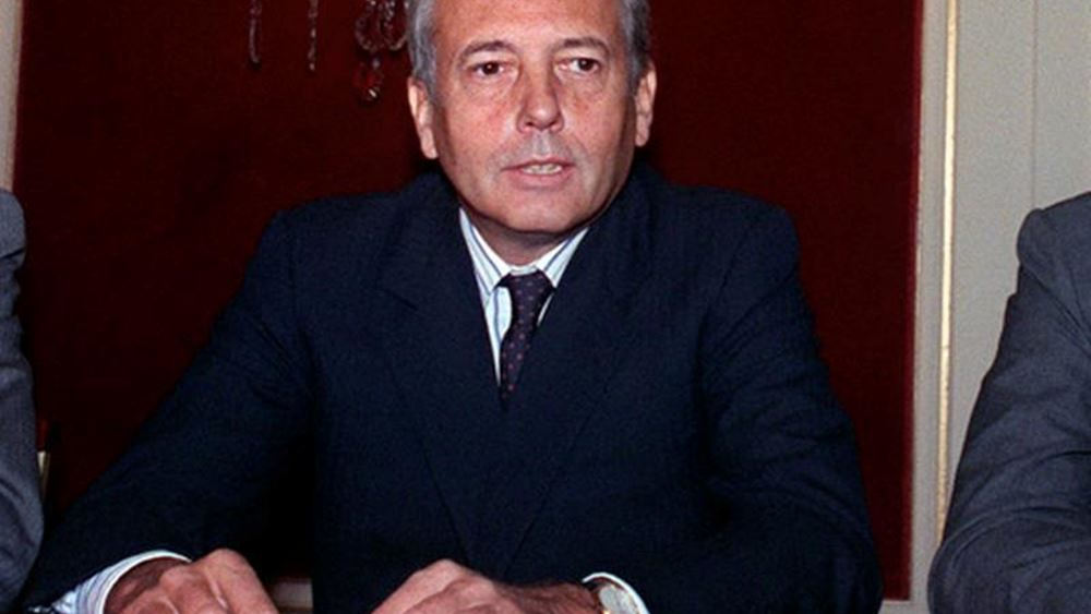Γαλλία: Πέθανε ο Αλέν Σεβαλιέ, συνιδρυτής της Louis Vuitton
