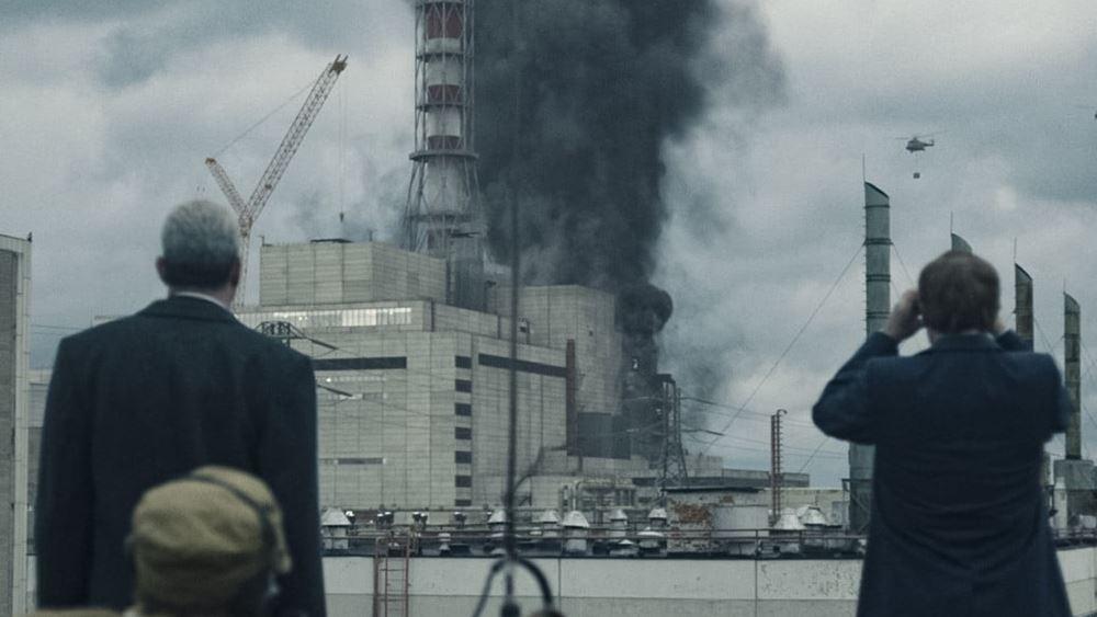 """Η σειρά """"Chernobyl"""" έσπασε το ρεκόρ του """"Game of Thrones"""" για το HBO"""