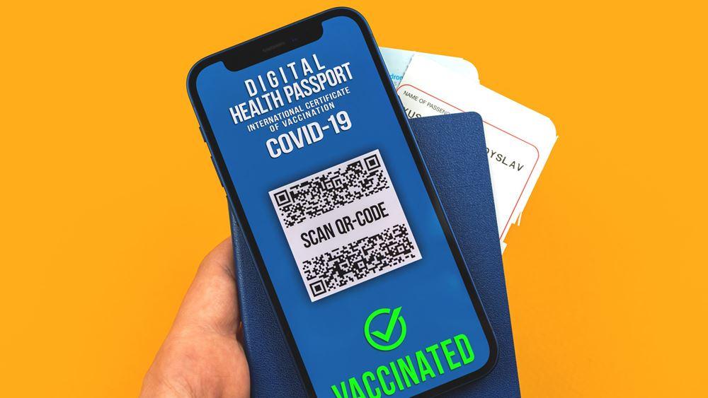 Τα πιστοποιητικά εμβολιασμού δεν θα μας γλιτώσουν από την πανδημία