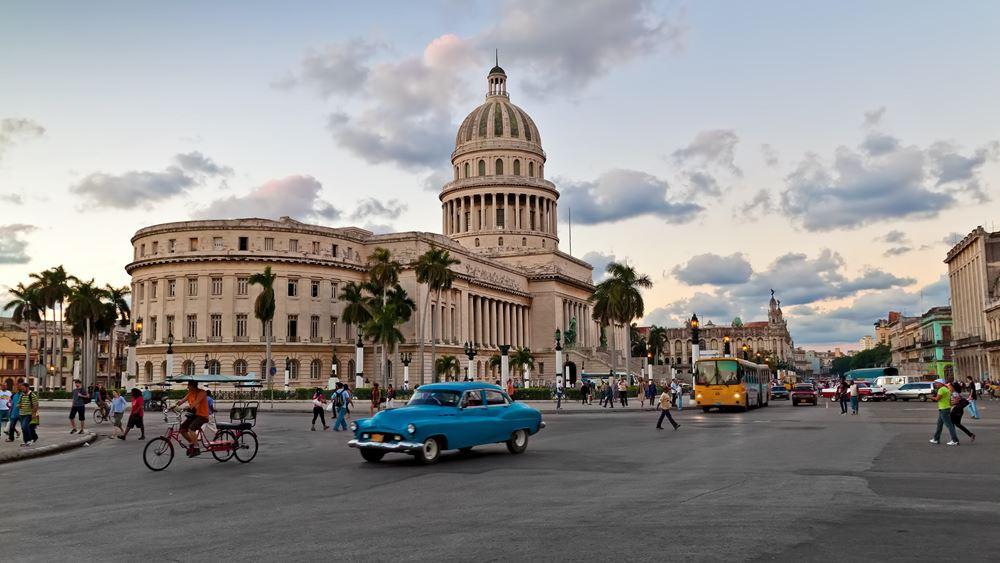 Ο πρόεδρος της Κούβας αποδίδει τη δυσαρέσκεια του κόσμου στις κυρώσεις των ΗΠΑ