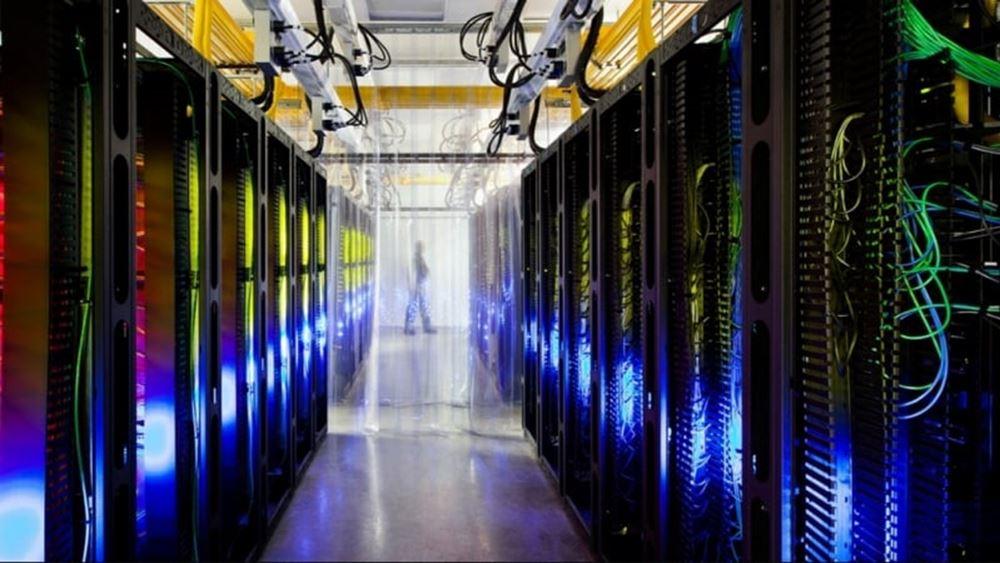 """""""Επενδυτικός πυρετός"""" για τα Data Centers στην Ελλάδα"""