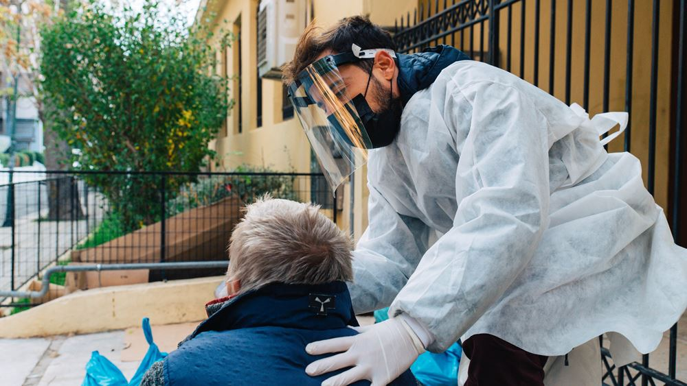 Λίζε (ΕΛΚ): Το εμβόλιο του κορονοϊού πρέπει να εξεταστεί προσεκτικά πριν εγκριθεί