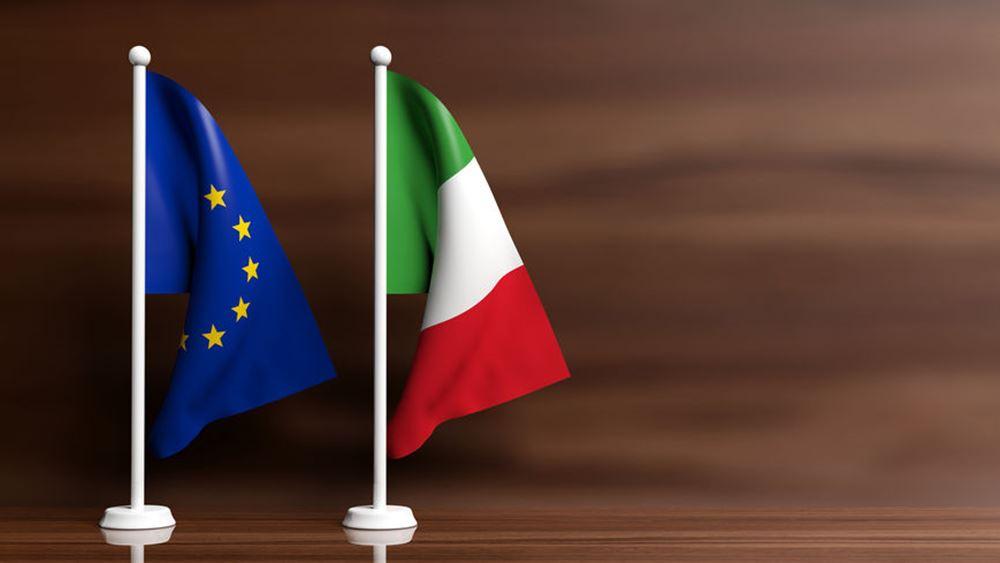 Ιταλία: Θα επιβεβαιώσουμε τους βασικούς άξονες του προϋπολογισμού στην απάντηση προς την Κομισιόν