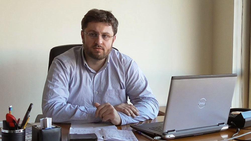 Ζαχαριάδης: Υπάρχουν οι όροι για ευρεία πλειοψηφία στη Συμφωνία των Πρεσπών