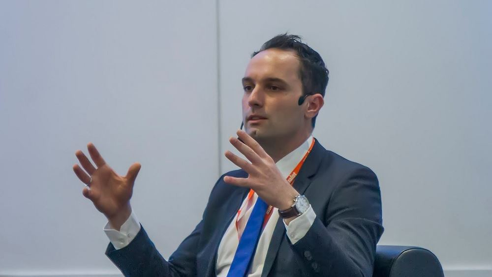 Intralot: Νέος διευθύνων σύμβουλος ο Χρήστος Δημητριάδης