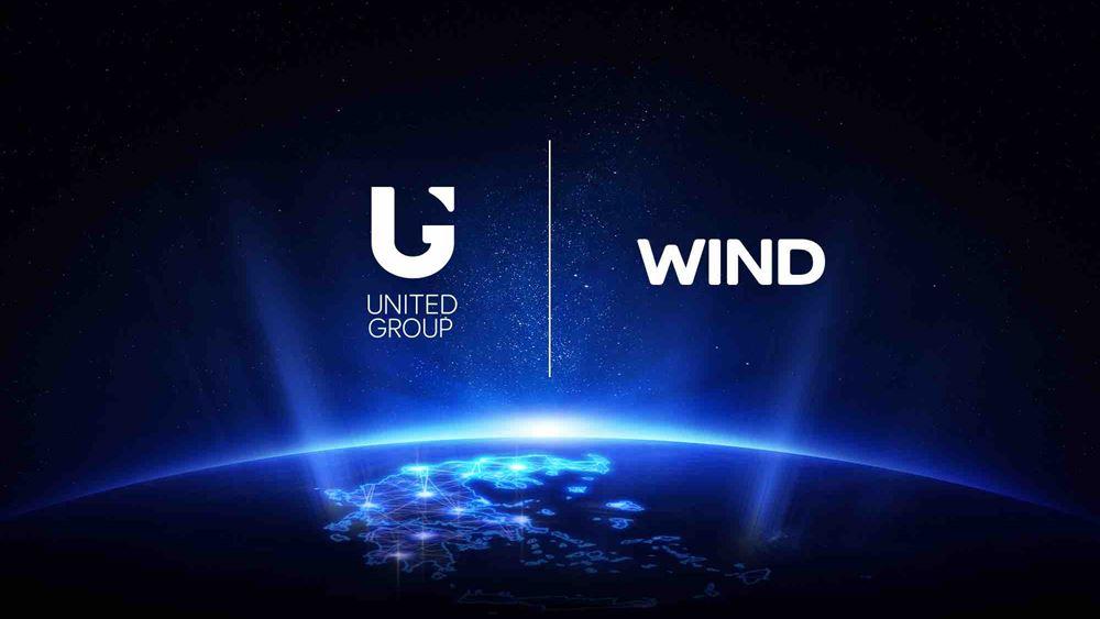Εξαγορά Wind από United Group