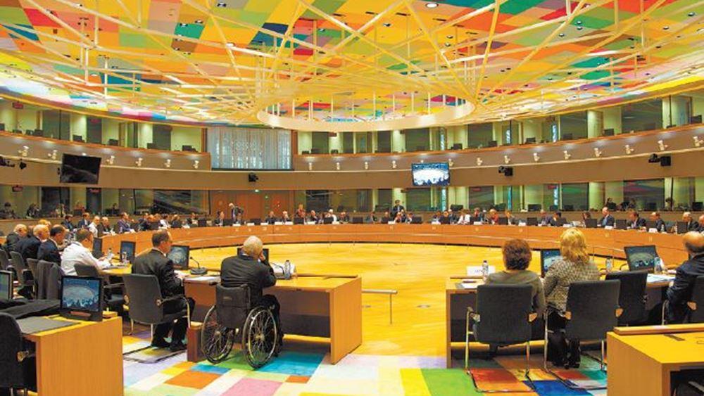 Ένεση ρευστότητας 748 εκατ. ευρώ από το Eurogroup