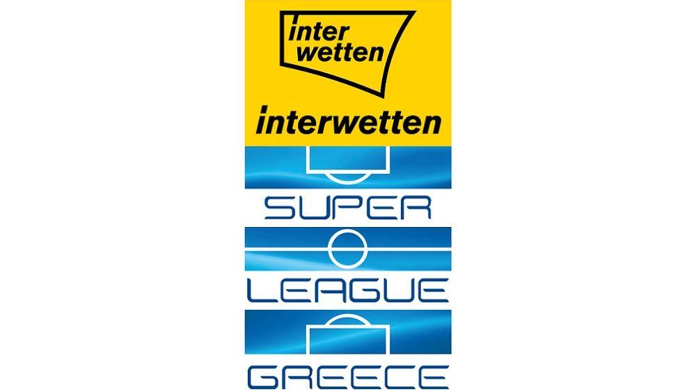 Χρυσός Χορηγός της Super League η Interwetten