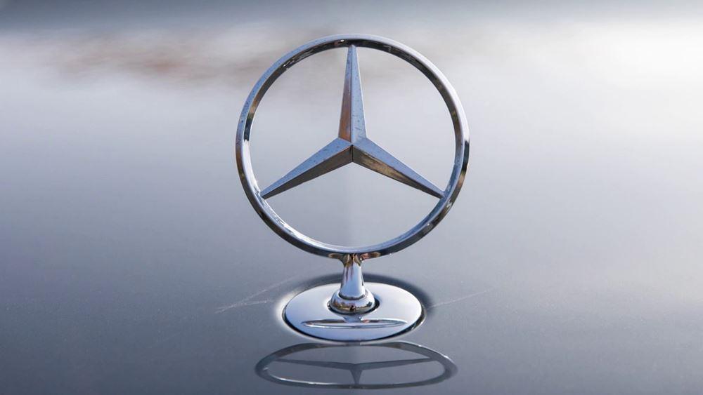 Οργανωτικές αλλαγές στη Mercedes-Benz Ελλάς