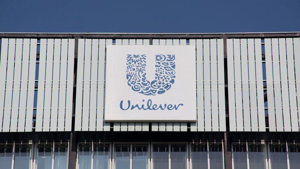 Αυξήθηκαν τα καθαρά κέρδη της Unilever στο εξάμηνο