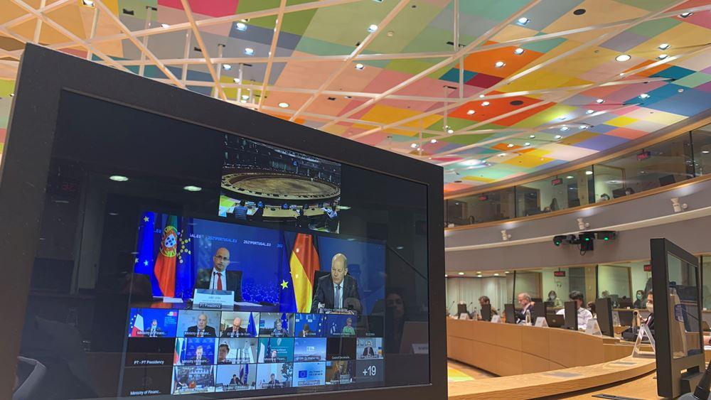 ECOFIN: Ακόμη και τον Ιούλιο οι πρώτες εκταμιεύσεις από το Ταμείο Ανάκαμψης