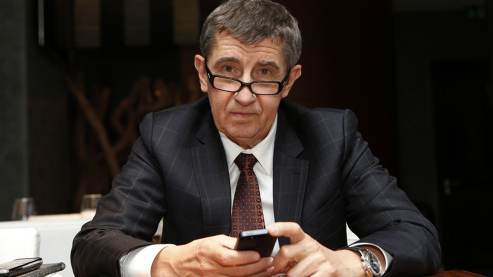 Αντρέι Μπάμπις - Adrej Babis - Πρωθυπουργός Τσεχίας