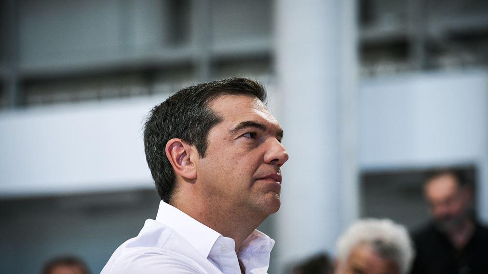 """ΚΕΑ ΣΥΡΙΖΑ: Οι ταπεινωτικές αποκαλύψεις και ο """"κόκκινος"""" συναγερμός- Όλο το παρασκήνιο"""