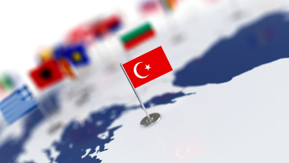 Η Τουρκία χαλαρώνει τους κανόνες εισαγωγής χρυσού