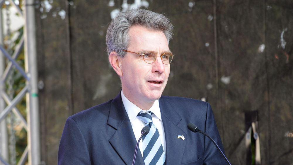 Συγχαρητήρια από Πάιατ για τη διαχείριση των συνεπειών του κορονοϊού στις υποδομές μεταναστών