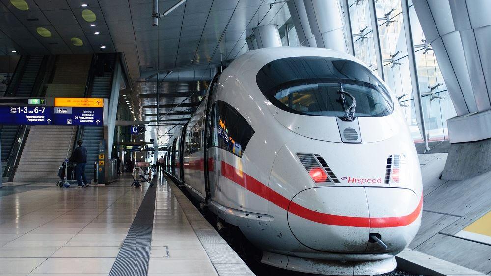 Ζημιές-ρεκόρ 5,6 δισ. ευρώ για τους Γερμανικούς Σιδηροδρόμους
