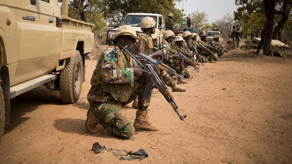 Νίγηρας: Τουλάχιστον 17 στρατιώτες νεκροί και 11 αγνοούμενοι από ενέδρα ενόπλων στα δυτικά