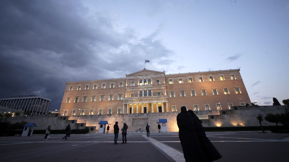 """""""Χαλί"""" για ρουσφέτια και παροχές έγινε για τον ΣΥΡΙΖΑ η κύρωση μιας δωρεάς"""