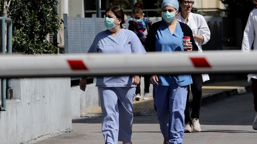 Πανελλαδική έρευνα: 9 στους 10 Έλληνες τηρούν τα μέτρα υγιεινής για τον κορονοϊό