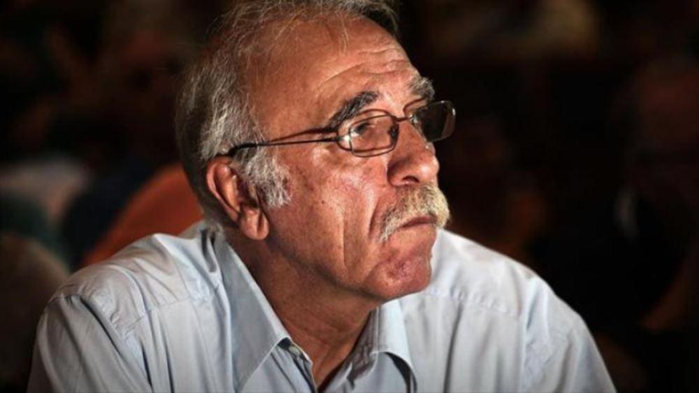 Βίτσας: Στόχος η Ελλάδα να αποτελέσει κέντρο υποστήριξης των οπλικών συστημάτων των ΗΠΑ και άλλων συμμάχων