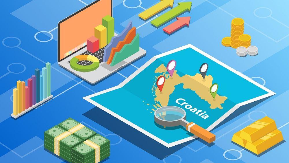 Κροατια οικονομια