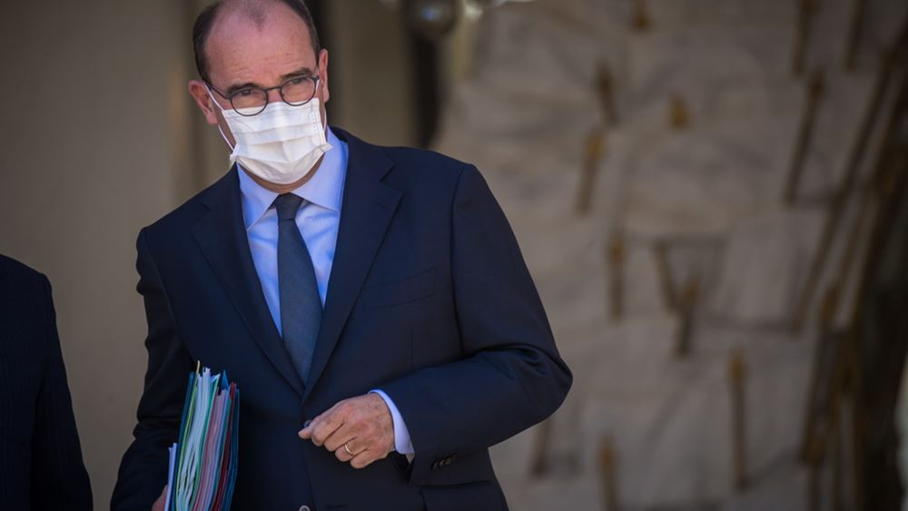 Γαλλία- κορονοϊός: Επεκτείνεται σε αρκετές μεγάλες πόλεις η υποχρεωτική χρήση μάσκας