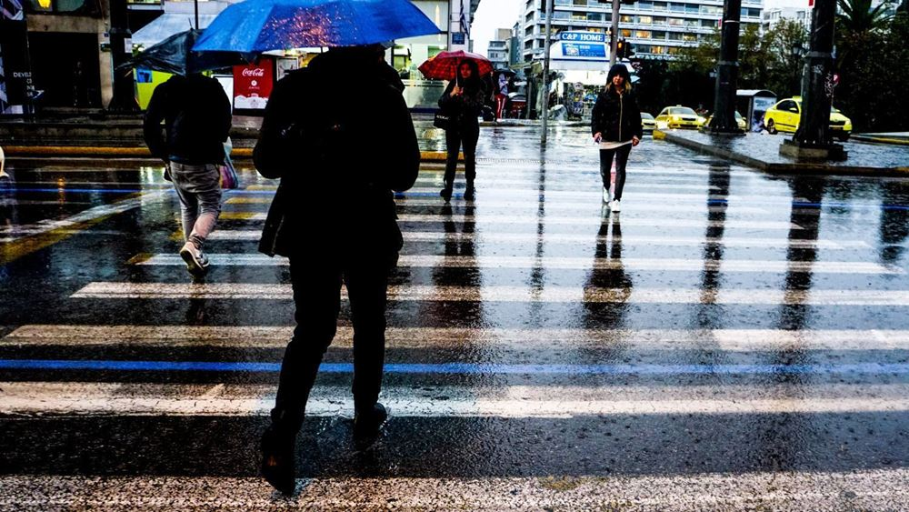 ΓΓΠΠ: Οδηγίες προς τους πολίτες για την επιδείνωση του καιρού
