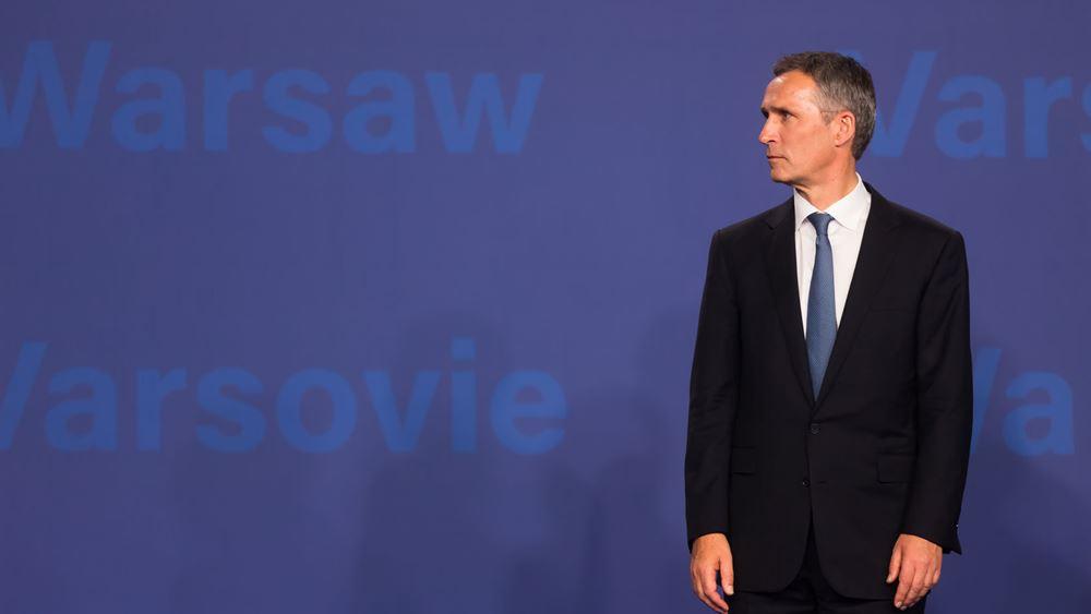 Ο ΓΓ του ΝΑΤΟ κάλεσε τη Ρωσία να σεβαστεί τη διμερή συνθήκη ΗΠΑ-Ρωσίας (INF)
