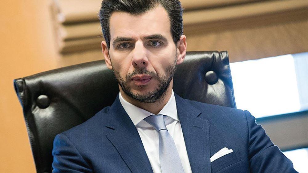 B. Aποστολόπουλος: Όραμά μας είναι να δημιουργήσουμε την πρώτη ιδιωτική ιατρική σχολή στη χώρα