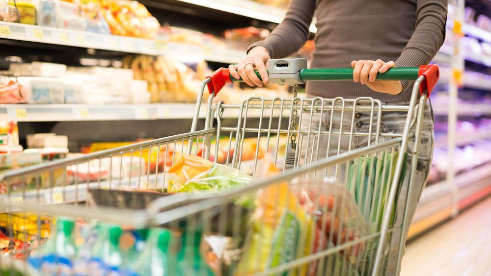 Τι δείχνει το βαρόμετρο της κατανάλωσης