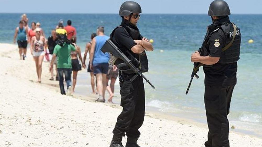 """Τυνησία: Νεκρός αστυνομικός σε """"τρομοκρατική"""" επίθεση στη Σούσα"""