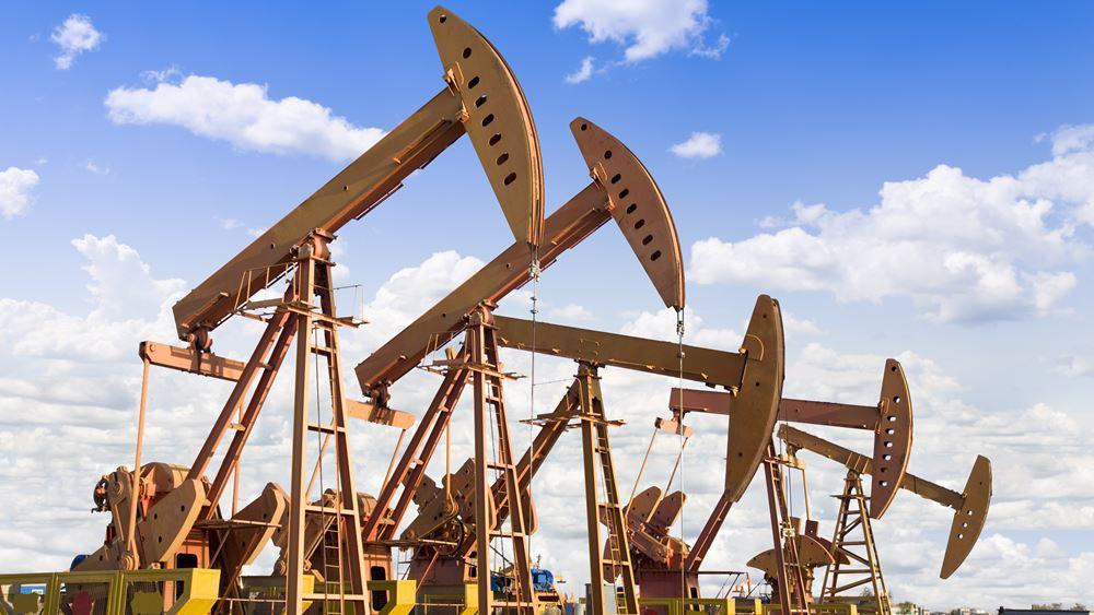 Diversfied Gas & Oil: Ανακοίνωσε ζημιές για το 2020