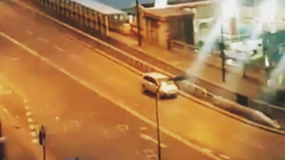Συναγερμός στο Λονδίνο: Βρέθηκε εγκαταλελειμμένο όχημα έξω από τα κεντρικά της ΜΙ6
